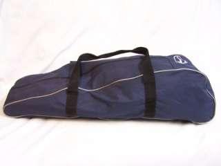 NIKE Baseball Softball Bat Equipment Bag KEYSTONE Blue