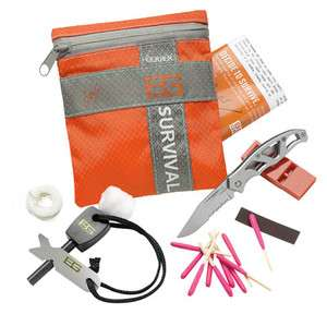 GERBER 000700 BEAR GRYLLS BASIC SURVIVAL KIT