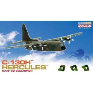 Dragon Wings C 130 H Hercules Australian Air Force