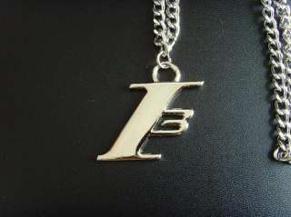 Allen Iverson I3 Hip Hop style Necklace for jersey
