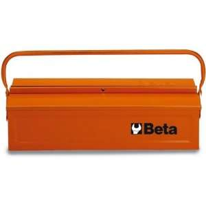 Beta C18 Sheet Metal Tool Box  Industrial & Scientific