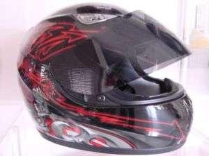 Motorcycle Street Bike Full Helmet Ninja honda CBR ~L
