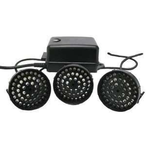 2 Pack LED Light Kit with 45 Watt Transformer
