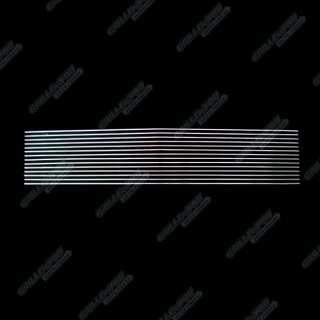 1982 1987 Chevy EL Camino/82 83 Malibu Billet Grille Insert