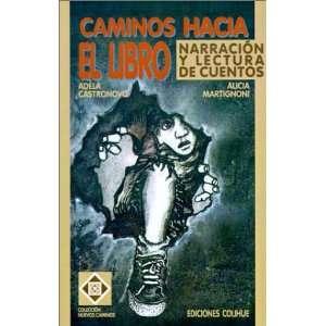 Edition) (9789505816422) Adela Castronovo, Alicia Martignoni Books