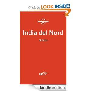 India del nord   Sikkim (Guide EDT/Lonely Planet) (Italian Edition