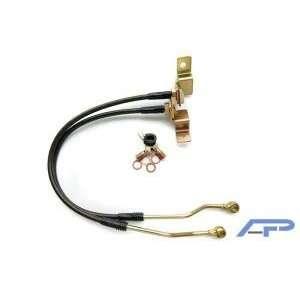 Agency Power AP SRT4 410 Stainless Steel Brake Lines
