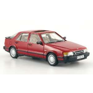 Saab 9000 Turbo, 0, Model Car, Ready made, Neo Scale