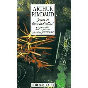 les Gallas (Spanish Edition) (9781583481752): Arthur Rimbaud: Books