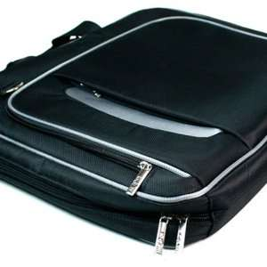High Quality Black Messenger Carrying Case for Motorola