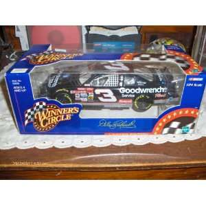 24 scale 2000 Winners Circle Diecast Car Collectable Toys & Games