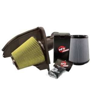 03 07 Ford 6.0L aFe Magnum Force Stage 2 Pro Guard 7 Air Intake System