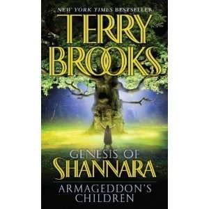of Shannara, Book 1) [Mass Market Paperback] Terry Brooks Books