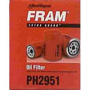 Fram Oil Filter PH2951 Automotive