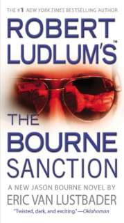 NOBLE  Robert Ludlums The Bourne Betrayal (Bourne Series #5) by Eric