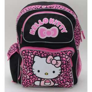 Kitty Large Backpack and Hello Kitty iPhone 4 Case Set Toys & Games