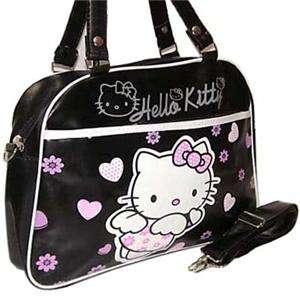 New Sanrio Hello Kitty SHoulder Bag Handbag Purse HK03 B
