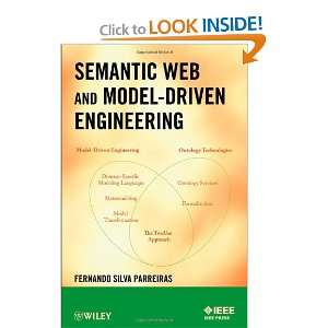 Integration of the Semantic Web and Model Driven Software