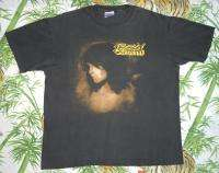 OZZY OSBOURNE Vintage CONCERT SHIRT 90s Tour T 1991 Theatre Of