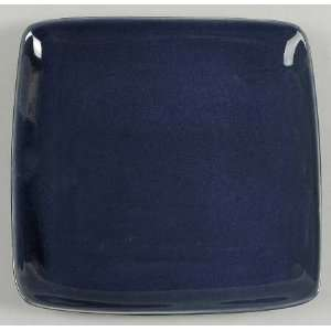 Home Trends Retro Charcoal Dinner Plate, Fine China