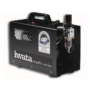 Iwata Compressor   Smart Jet Pro: Arts, Crafts & Sewing