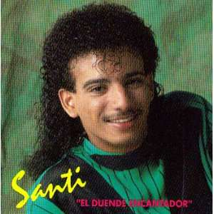 El Duende Encantador: Santi: Music