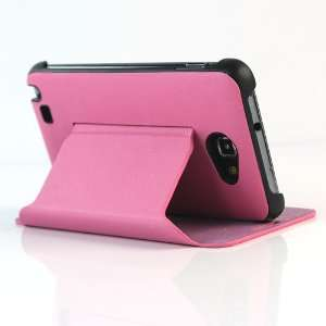 / Leather Flip Stand Case / Cover / Skin / Shell For Samsung Galaxy