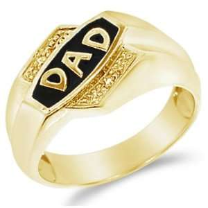 Day Pave Set Round Cut Mens Diamond Wedding Ring Band 13mm (.01 cttw