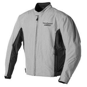 Honda Collection Gold Wing Millenium Jacket   Large/Grey