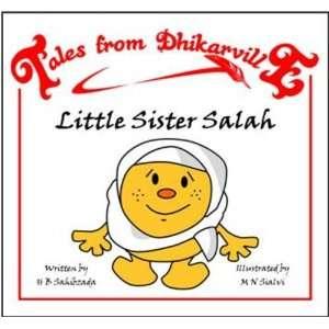 Dhikarville) (9780956139795): H. B. Sahibzada, M. N. Sialvi: Books