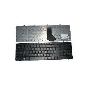 Dell Inspiron 1764 Keyboard 7CDWJ V104046AS1 Electronics
