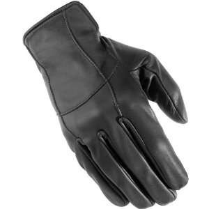 River Road Womens Del Rio Riding Gloves   Large/Black
