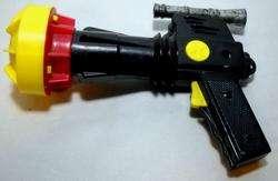 BUCK ROGERS LASER RAY GUN * 1950S * AS IS $45.00