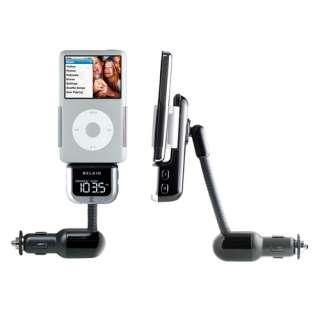 B76 Belkin Tunebase FM Transmitter+Charger iPhone/iPod