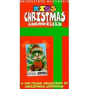 Kids Chronicles [VHS] Christmas Kids Chronicles Movies & TV