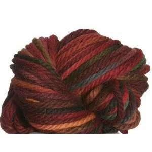 Yarn   Super Chunky Hand Paint Yarn   05 Red Rover (Discontinued