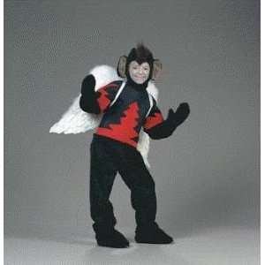 Wizard of Oz   Flying Monkey Child Halloween Costume Size