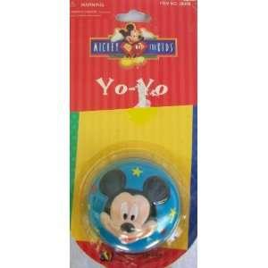 Disney Mickey Mouse Club House, Mickey for Kids Yo Yo Toy