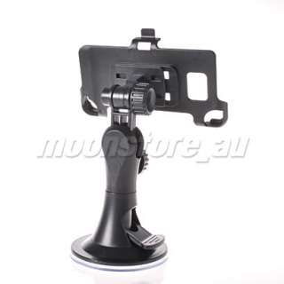 CAR MOUNT HOLDER STAND KIT FOR SAMSUNG I9100 GALAXY S 2