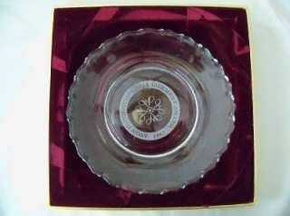 1967 AVON Distinguished Managment Award Plate
