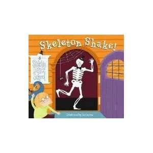 Skeleton Shake Liz Conrad (illus.), Liz Conrad 9781581177985