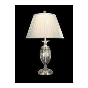 Dale Tiffany Cordoba Crystal Table Lamp