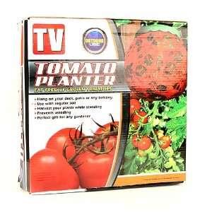 Tomato Planter Eat Freshly Grown Tomatoes Patio, Lawn