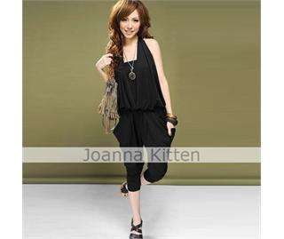 Women's Jumpsuit Overalls Trousers Pants Rompers CL948 1#