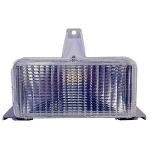 Chevy/GMC Replacement Turn Signal Light (with Single