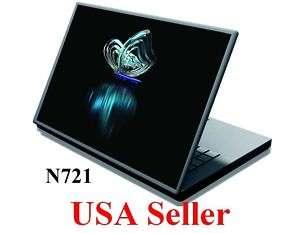 10.2 Netbook Eee PC Mini Laptop Skin Sticker N721
