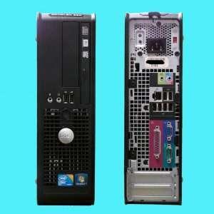 Dell Optiplex Duo Core 2.60 Ghz 2 Gig Ram 150 Gig Hd