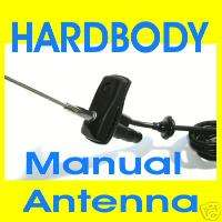 Nissan Hardbody Pickup Manual Antenna 1986 1997 *NEW*