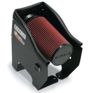 AirAid Air Intake System   Classic, for the 1999 Ford F