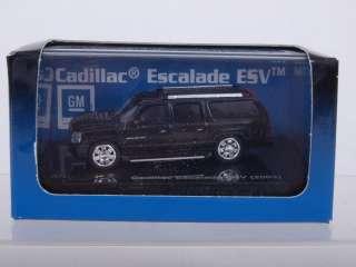 Ricko 38358 HO 187 2003 Cadillac Escalade ESV
